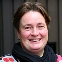 Irene van Beurden