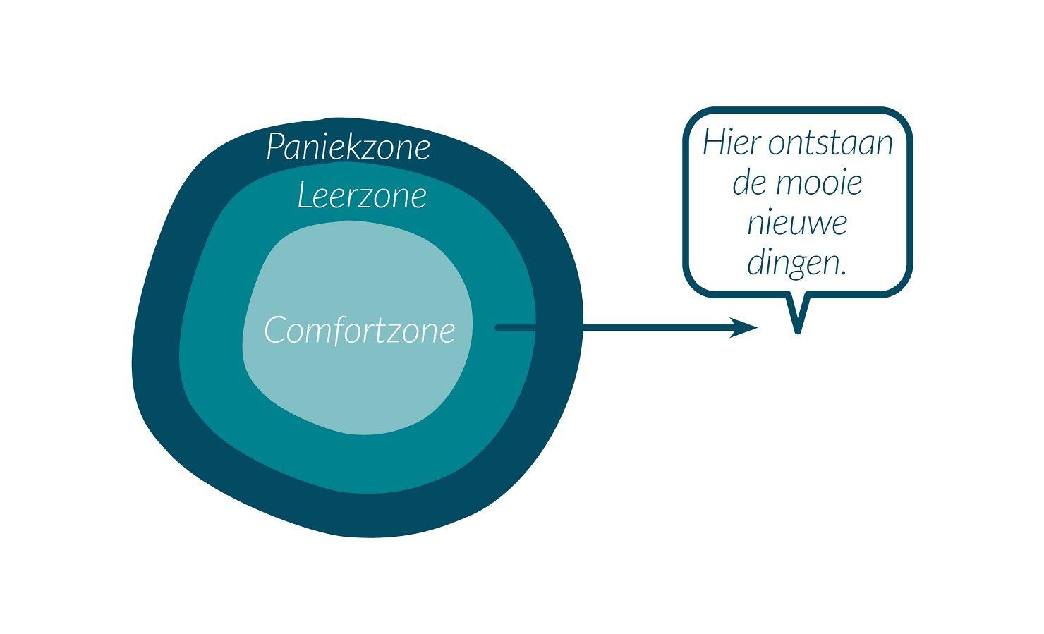 Verpleegkundig zeggenschap - Uit de comfortzone